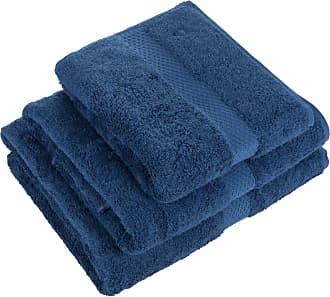 Yves Delorme Etoile Sapphire Towel - Bath Towel