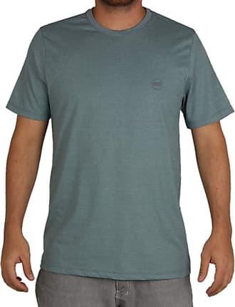 Wave Giant Camiseta Wg Ball All Day - Verde - GG