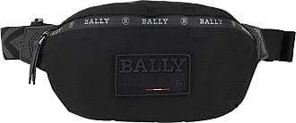 Bally Redo Bum Bag Black Gürteltasche schwarz