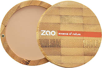 ZAO 303 - Brown Beige Puder 9g