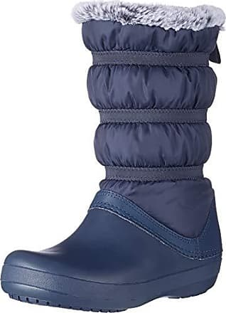 b2373be437990 Crocs Crocband Winter Boot Women