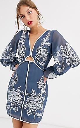 Asos®: Blå Miniklänningar nu från 117,20 kr+ | Stylight