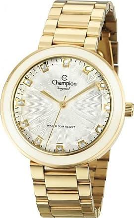 d30ffebb6d5 Champion Relógio Champion Crystal CN29972H - Feminino