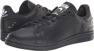 556cf56eb571 adidas by Raf Simons Raf Simons Stan Smith (Core Black Solid Grey Cream