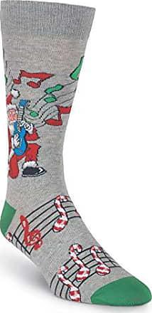 Bell Socks mens K Bell Socks Mens Occupation Novelty Crew Socks Casual Sock K