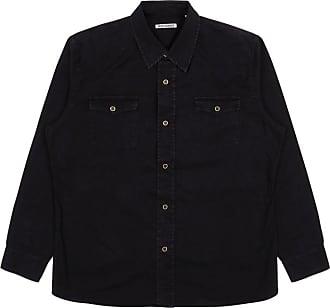 Our Legacy Our legacy New frontier denim shirt BLACK DENIM L