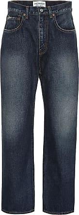 Junya Watanabe Jeans mit weitem Bein