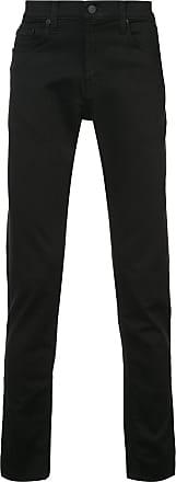 J Brand Calça jeans reta Tyler - Preto