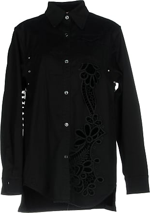 N°21 DENIM - Jeanshemden auf YOOX.COM