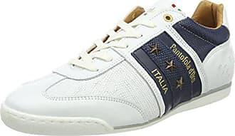 White Funky 40 Low Blanc Uomo Imola EU Bright Baskets D'oro Pantofola Homme SqBpfw67n