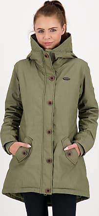 Damen Jacken in Grün: Shoppe bis zu −56% | Stylight