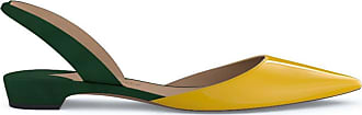 PAUL ANDREW Sapatilha Rhea 15 - Amarelo