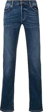 Zadig & Voltaire David Old Brut jeans - Blue