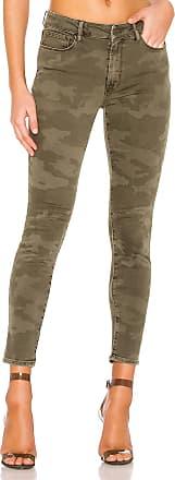 Sanctuary Social Standard Skinny Jean in Prosperity Camo