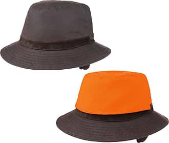 575bcd850e2 Lierys Waxed Cotton 2 in 1 Signal Hat by Lierys Bucket hats