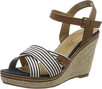 new product b9b2e 8ab0a Tom Tailor Wedges: Sale ab 21,94 € | Stylight