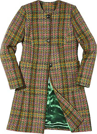 Franken & Cie. Coat Donegal Tweed