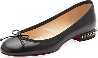 best sneakers 4ad1d 65982 Christian Louboutin® Ballet Flats: Must-Haves on Sale at USD ...