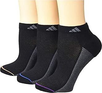 Beautiful Woman Purple Adidas low cut socks