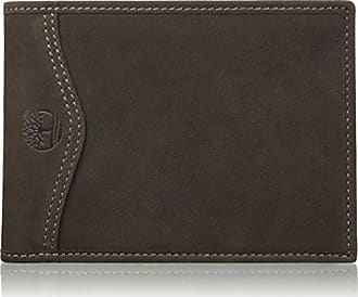 fcec6a0f01 Timberland Tb0m3035, Portafoglio Uomo, Marrone (Black Coffee), 1x9.5x13 cm