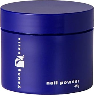 Young Nails Powder, Clear, 45 g