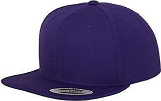 Bekleidung Damen Herren Cap Melange 2-Tone Snapback von FLEXFIT # baseball kappe Fitness & Jogging