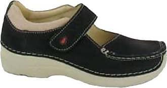Wolky Womens Fashion Sandals Black Black 6 UK Black Size: 5 UK