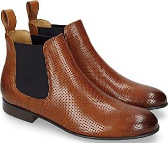4b2452b4d12567 Melvin   Hamilton® Chelsea Boots für Damen  Jetzt bis zu −50 ...