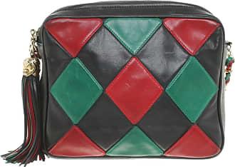 2d13b0a8dfb4c Chanel gebraucht - Vintage Crossbody-Bag in Multicolor - Damen - Bunt    Muster -