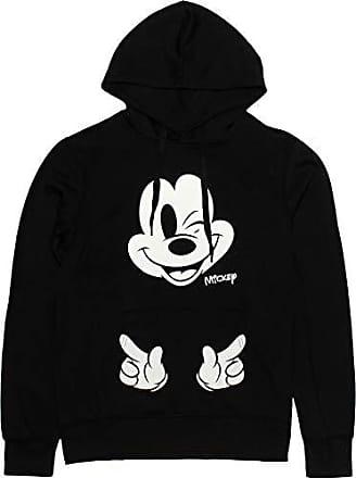 Disney® Kapuzenpullover in Schwarz: ab 26,62 €   Stylight