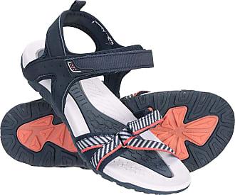 Mountain Warehouse Majorca Womens Sandal Navy Womens Shoe Size 7 UK
