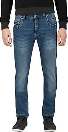 Timezone heren Jeans Slim Scott TZ