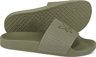 Lyle & Scott Lyle and Scott Men Thomson Pool Sliders - 6