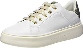 quality design 0aaa9 69025 Geox® Damen-Sneaker in Weiß | Stylight