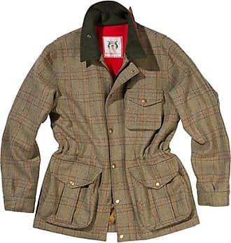 Franken & Cie. Field coat Lovat Tweed