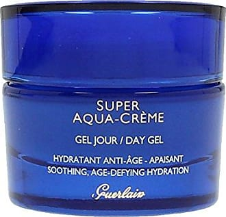 Guerlain Guerlain Super Aqua Creme Soothing Age-Defying Hydration Day Gel, 1.6 Ounce