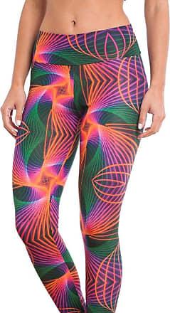 Marcyn Legging Estampada Gráfica Marcyn | 524.817 TECNO - P