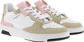 Givenchy Sneakers - Wing Sneaker Beige/Pink - colorful - Sneakers for ladies