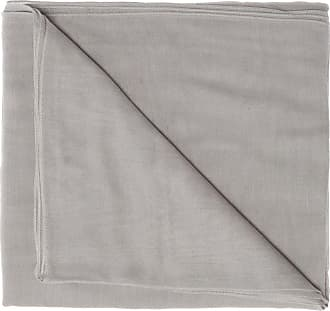 Moschino Printed Scarf Unisex Grey