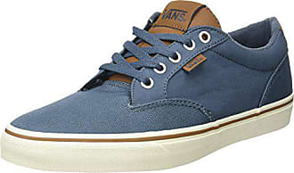 scarpe vans blu uomo