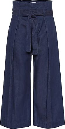 7 For All Mankind Jeans culottes Lotta