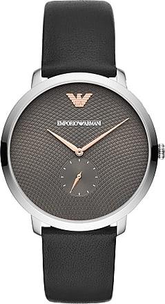 Emporio Armani Relógio Quartz Modern Slim - Homem - Preto - Único IT