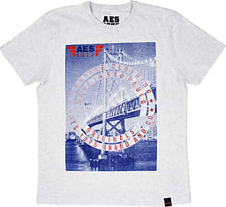 AES 1975 Camiseta AES 1975 Bridge