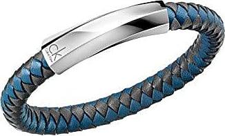 8a3ac3f7511 Calvin Klein Homme Acier Bracelet en corde - KJ2BAB09020M