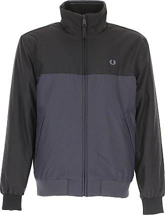 buy online 1af4f 0b19a Giacche Fred Perry®: Acquista fino a −50% | Stylight