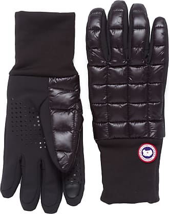 Canada Goose Northern Glove Liners - Black