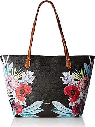 Desigual Bag Oima Capri Zipper Women - Borse a spalla Donna 1166c898442
