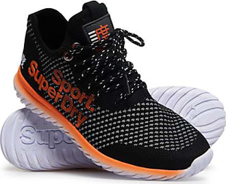 07df1d25c0f4ce Superdry Super Freesprint Sneaker mit Webung