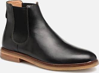 0807755bc5 Clarks Clarkdale Gobi - Stiefeletten & Boots für Herren / schwarz