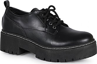 Sua Cia Sapato Feminina Oxford Sua Cia Tratorado